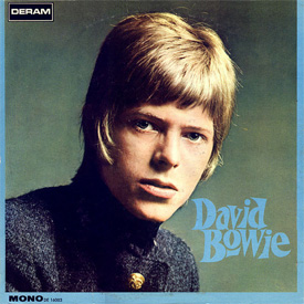 Complete Chronological List of David Bowie Characters