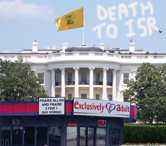 a dire vision of Obamas america