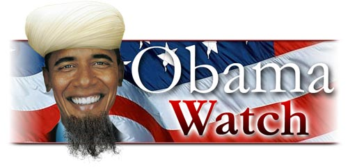 new obamawatch logo