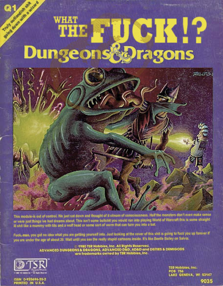 advanced dungeons and dragons online game
