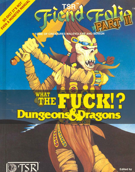 dungeons and dragons animated series handbook