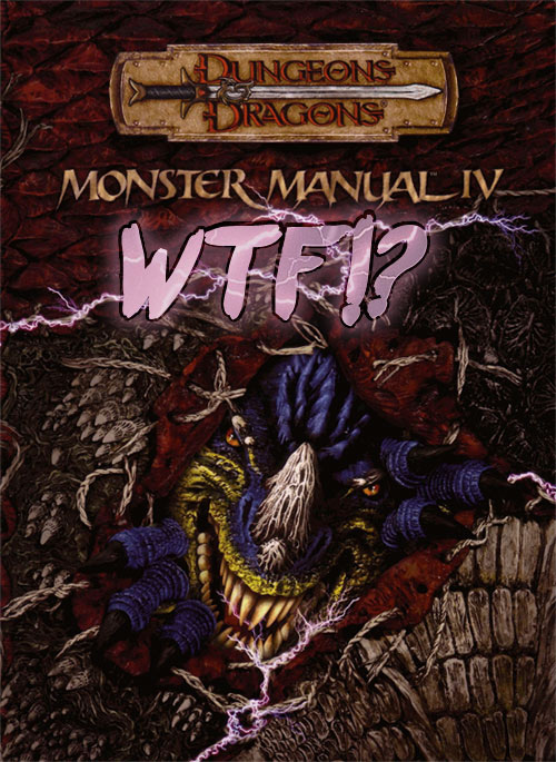 3rd edition dungeons dragons monster manual iv rh somethingawful com monster manual 4e pdf download monster manual 4th edition pdf
