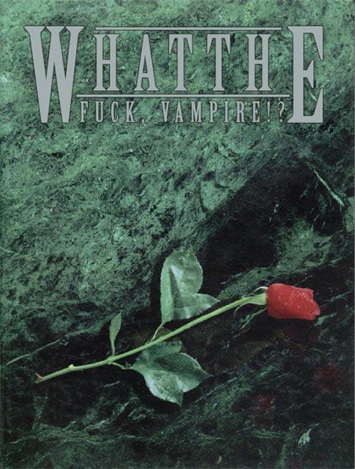 Vampire: the masquerade art pack #5 white wolf | storytellers vault.