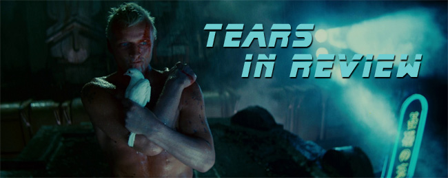 The Full Version Of Roy Battys Tears In Rain Speech