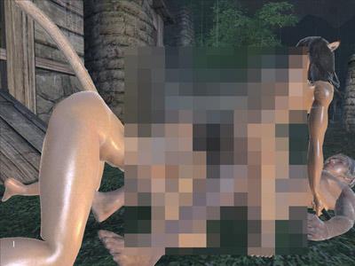 oblivion mods sex acts