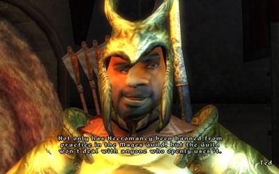 Oblivion's Wonderful Legacy (Act III) - Turning_Japanese esp
