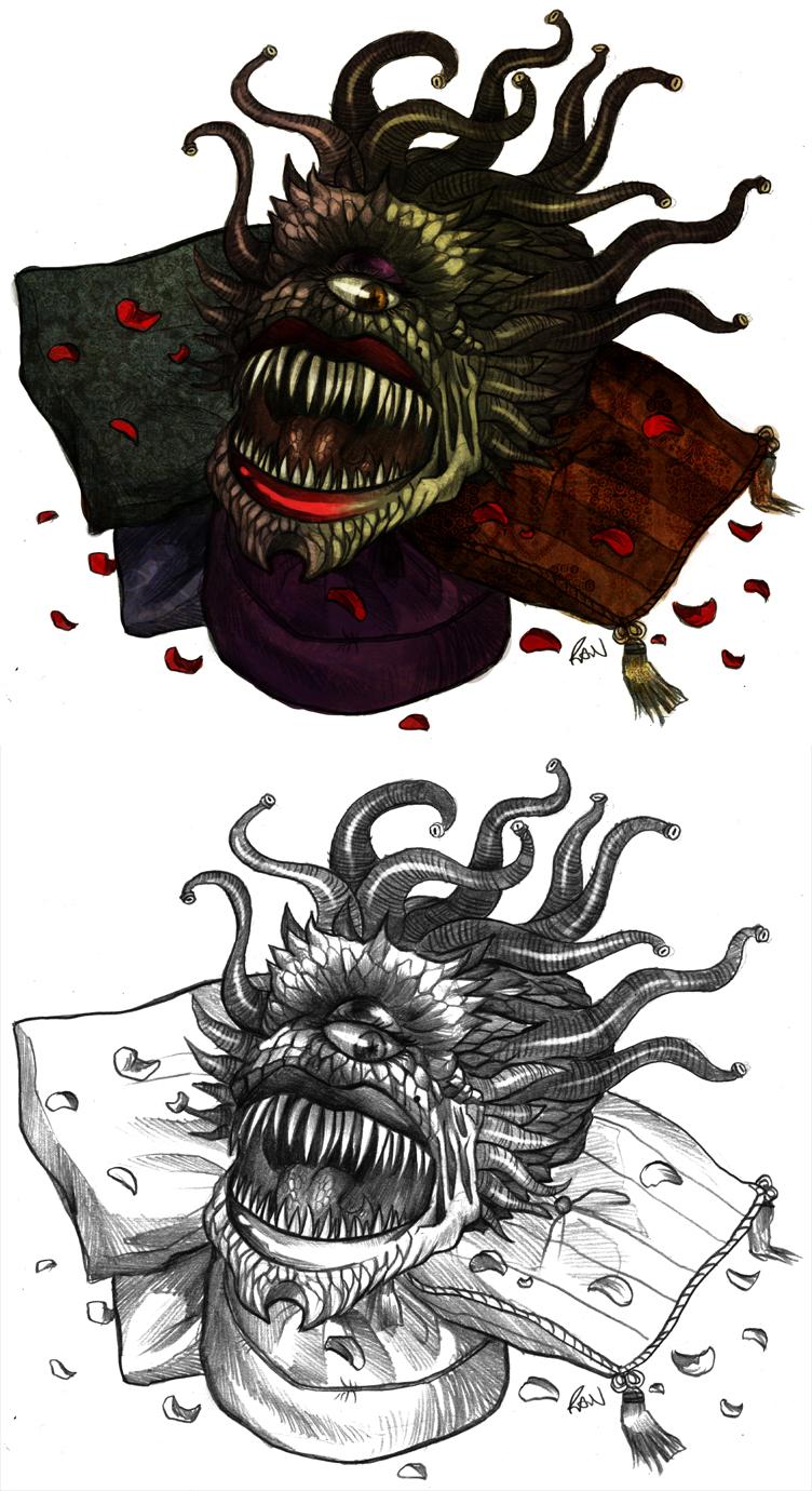 du0026d monster manual database