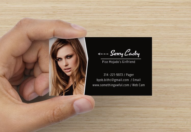 The best business cards reheart Choice Image