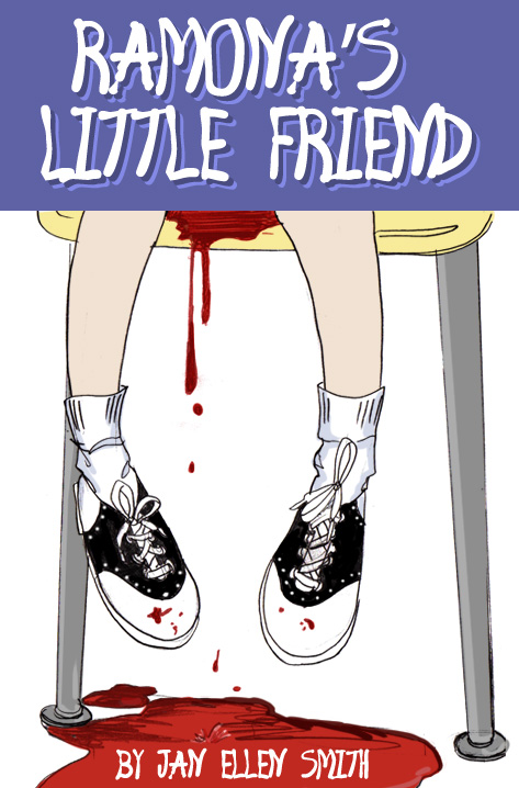 Character midge young adult novel