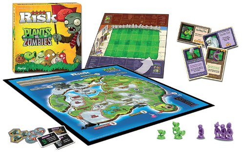 how to play risk board game new version