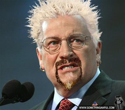Guy Fieri Hair Transplants