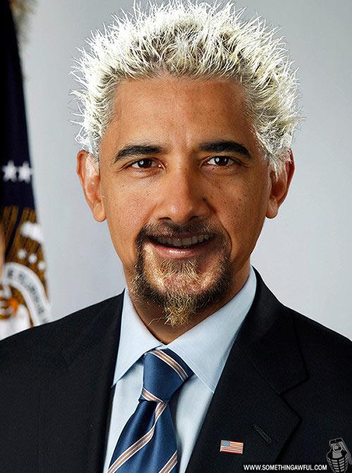 Guy Fieri Hair Transpl...