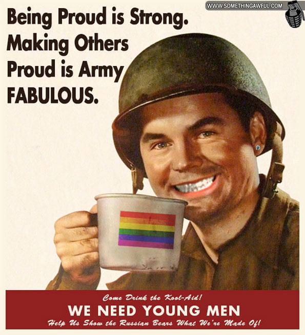 gay propaganda( any discussion of