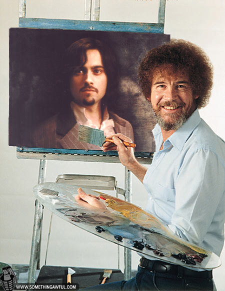 The Joy Of Painting Bob Ross Part 2 Of 2