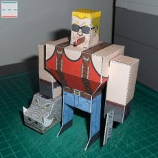 duke nukem' research paper Duke nukem forever is a 2011 first-person shooter video game for microsoft windows, os x, playstation 3, and xbox 360it is a sequel to the 1996 game duke nukem 3d as part of the long-running duke nukem video game series.