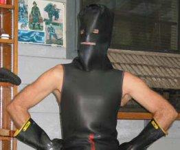 Be My Slave 2012
