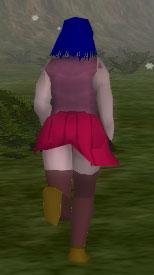 Mmmini-skirt.