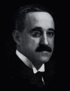 P. B. Fouke, President & Gen. Mgr.