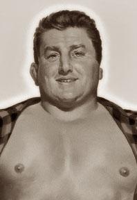 Pearls van der Horn, Pie Industry Mascot, 1899-1988