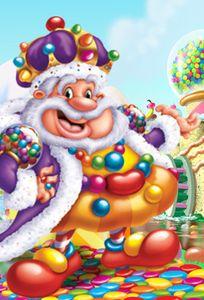 Candyland King Candy Candy Land: A Violent ...