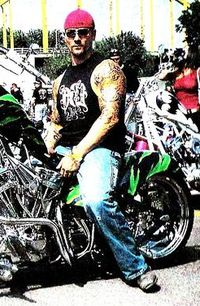 The Time I Took Drugs With Gay Devil Worshipping Bikers