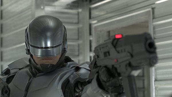 Nobody makes fun of RoboCop's fivehead.