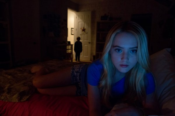 Paranormal Activity 4;...