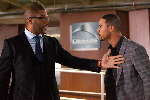 Young Tyler Perry I, tyler perry, have good
