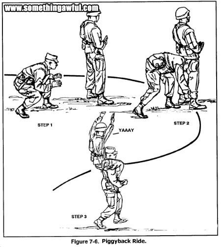 army hand to hand combat manual
