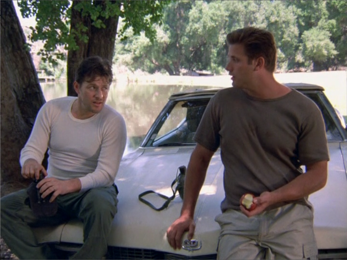 Derek and Jared: Three Times One Dragon Minus One.